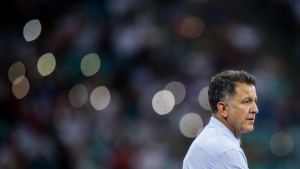 Osorio named new Paraguay boss