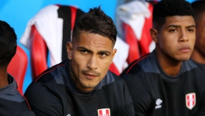 Guerrero: This young squad will be back