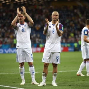 Croatia send brave Iceland home
