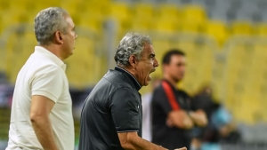Benzarti takes over Tunisia