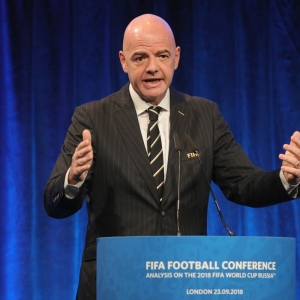 RELIVE: Watch the experts at the FIFA Football Conference