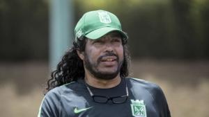 """Higuita: """"I achieved something even Pele, Maradona or Messi haven't"""""""