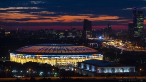 Russia 2018 takes centre stage at FIFA Football Conference in London