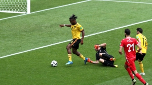 Batshuayi's perseverance pays dividends