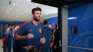 Pique confirms international retirement