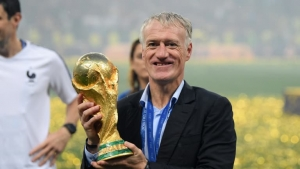 Deschamps to attend FIFA Football Conference in London