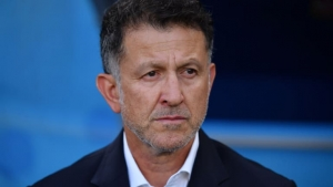 Osorio and Mexico part company