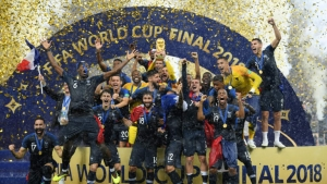 More than half the world watched record-breaking 2018 World Cup