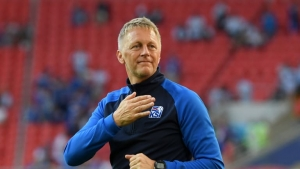 Hallgrimsson steps down as Iceland coach