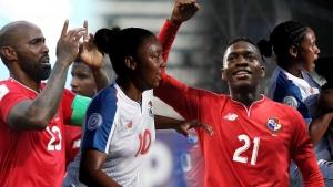 Panamanian futbol's paradisiacal year